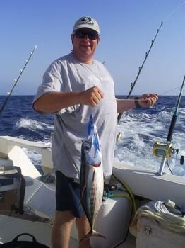 Trompaaaaaaaaaaa Cavalier & Blue Marlin Sport Fishing Gran Canaria