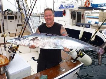 19/10 Wahoo Cavalier & Blue Marlin Sport Fishing Gran Canaria
