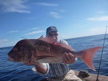 19/11 Red Snapper Cavalier & Blue Marlin Sport Fishing Gran Canaria