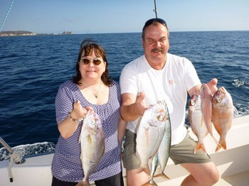 Caballero Pesca Deportiva Cavalier & Blue Marlin Gran Canaria