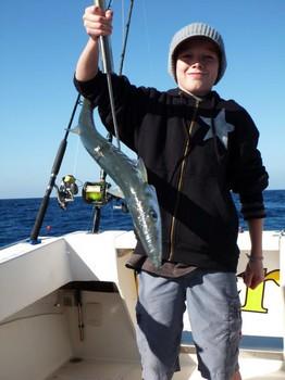 Barracuda Pesca Deportiva Cavalier & Blue Marlin Gran Canaria