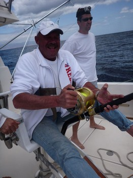 April Photo Archive 2012 Cavalier & Blue Marlin Sport Fishing Gran Canaria