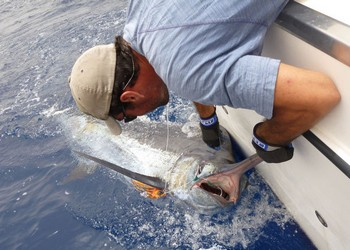 25/06 Blue Marlin Cavalier & Blue Marlin Sport Fishing Gran Canaria