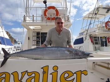 15/11 Wahoo Cavalier & Blue Marlin Sport Fishing Gran Canaria