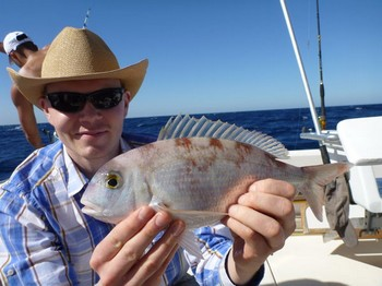 February Photo Archve 2013 Cavalier & Blue Marlin Sport Fishing Gran Canaria