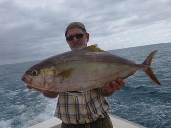 Mr Blacksock Cavalier & Blue Marlin Sport Fishing Gran Canaria
