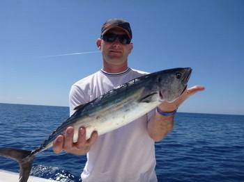 Sierra Cavalier & Blue Marlin Sport Fishing Gran Canaria