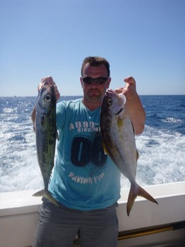 March Photo Archve 2013 Cavalier & Blue Marlin Sport Fishing Gran Canaria
