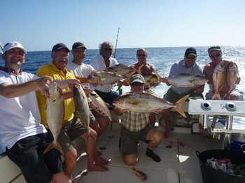 Great Catch Cavalier & Blue Marlin Sport Fishing Gran Canaria