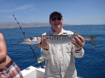 Barracuda Cavalier & Blue Marlin Sport Fishing Gran Canaria
