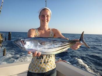 Congrats Cavalier & Blue Marlin Sport Fishing Gran Canaria
