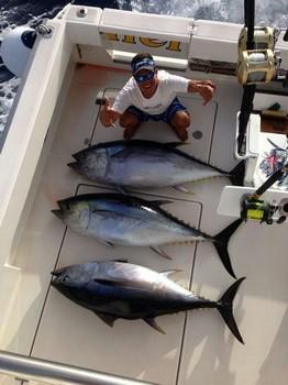 Yeeeaaaaaahhhhhhhhhhhhhhhhhh Cavalier & Blue Marlin Sport Fishing Gran Canaria