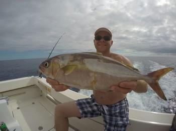 Amberjack Cavalier & Blue Marlin Sportfischen Gran Canaria