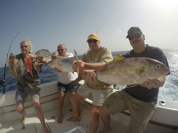 Good Catch Cavalier & Blue Marlin Sport Fishing Gran Canaria