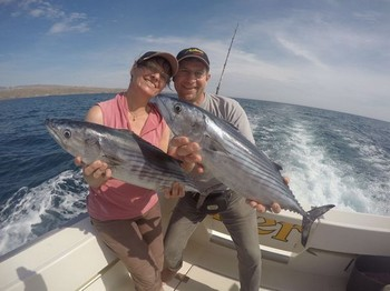 Congratulations - Happy Together Cavalier & Blue Marlin Sport Fishing Gran Canaria