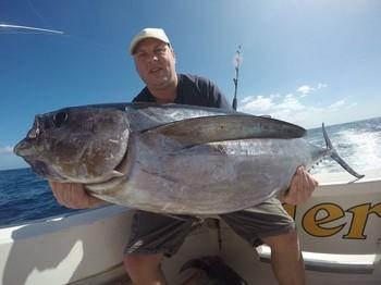 Albacore Tonijn Cavalier & Blue Marlin Sport Fishing Gran Canaria