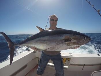 Albacore Cavalier & Blue Marlin Sport Fishing Gran Canaria