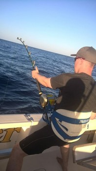 Stand-up - Stand-up Pesca Deportiva Cavalier & Blue Marlin Gran Canaria
