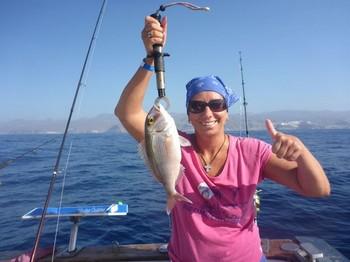 November  Photo Archive 2017 Cavalier & Blue Marlin Sport Fishing Gran Canaria