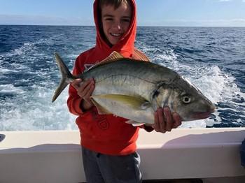 Woooooow - Woooow Cavalier & Blue Marlin Sport Fishing Gran Canaria