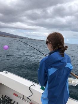 February Photo Archive 2018 Cavalier & Blue Marlin Sport Fishing Gran Canaria