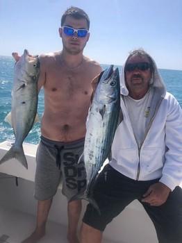 February Photo Archive 2019 Cavalier & Blue Marlin Sport Fishing Gran Canaria