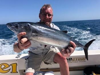 March Photo Archive 2019 Cavalier & Blue Marlin Sport Fishing Gran Canaria