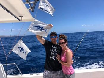 April Photo Archive 2019 Cavalier & Blue Marlin Sport Fishing Gran Canaria