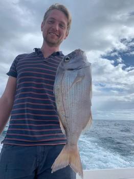 December Photo Archive 2019 Cavalier & Blue Marlin Sport Fishing Gran Canaria