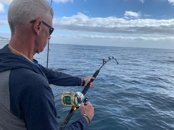 January Photo Archive 2020 Cavalier & Blue Marlin Sport Fishing Gran Canaria