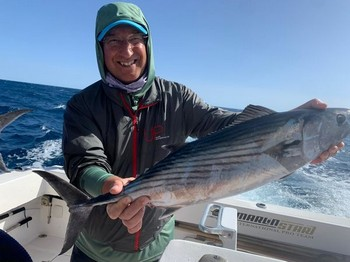 February Photo Archive 2020 Cavalier & Blue Marlin Sport Fishing Gran Canaria