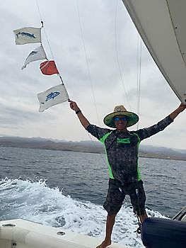 The Winner Cavalier & Blue Marlin Sport Fishing Gran Canaria