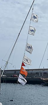 Only a few days left ! Cavalier & Blue Marlin Sport Fishing Gran Canaria