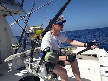 Cavalier wint Corona Cup 2020 Cavalier & Blue Marlin Sport Fishing Gran Canaria