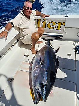 Klaas Westerhof Cavalier & Blue Marlin Sport Fishing Gran Canaria
