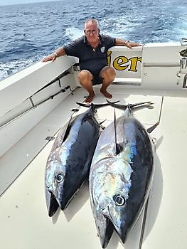 Woooooooow Pesca Deportiva Cavalier & Blue Marlin Gran Canaria