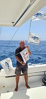 Congratulations Klaas Cavalier & Blue Marlin Sport Fishing Gran Canaria