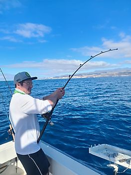 https://www.bluemarlin3.com/nl/hooked-up Cavalier & Blue Marlin Sport Fishing Gran Canaria