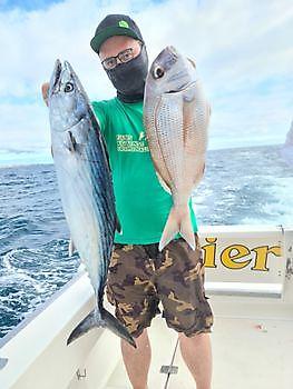 North Atlantic Bonito & Red Snapper Cavalier & Blue Marlin Sport Fishing Gran Canaria