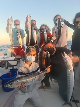 Well done, congratulations Cavalier & Blue Marlin Sport Fishing Gran Canaria