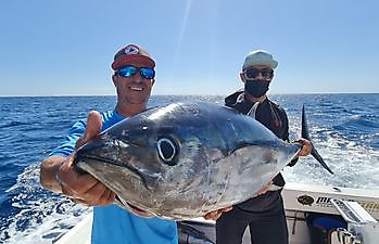 https://www.bluemarlin3.com/fr/thon Cavalier & Blue Marlin Sport Fishing Gran Canaria