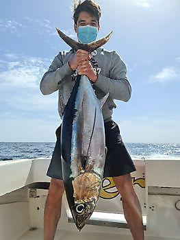 Atún Pesca Deportiva Cavalier & Blue Marlin Gran Canaria