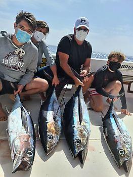 Barco Cavalier - Gran Canaria Pesca Deportiva Cavalier & Blue Marlin Gran Canaria