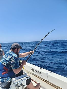 https://www.bluemarlin3.com/fr/felicitations Cavalier & Blue Marlin Sport Fishing Gran Canaria