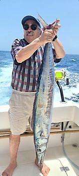 https://www.bluemarlin3.com/es/wahoo Pesca Deportiva Cavalier & Blue Marlin Gran Canaria