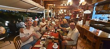 Corona World Cup 2021 Cavalier & Blue Marlin Sport Fishing Gran Canaria