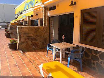 Wohnung zu vermieten Puerto Rico Gran Canaria Cavalier & Blue Marlin Sportfischen Gran Canaria