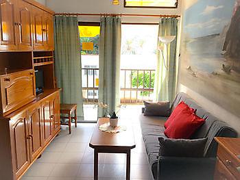 Appartement à louer Porto Rico Gran Canaria Cavalier & Blue Marlin Sport Fishing Gran Canaria