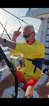 Happy Angler Cavalier & Blue Marlin Sport Fishing Gran Canaria