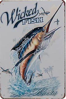 Wicked Marlin Cavalier & Blue Marlin Sport Fishing Gran Canaria